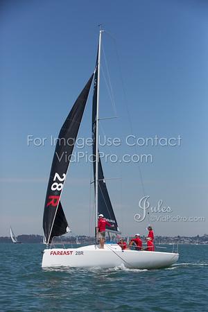 Saturday Start Cruising by Jules