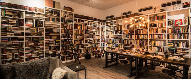 Nautilus Foundation Library