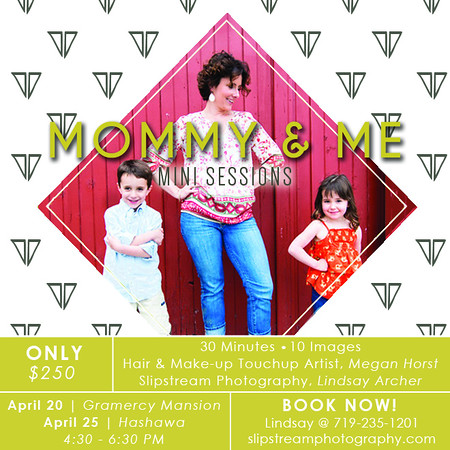 Mommy & Me - 2