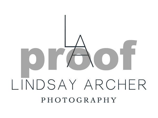 LA Photography - Charcoal