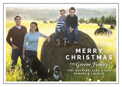 Merry Chritmas 3