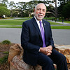 Robert Nava Vice President, University Advancement at San Francisco Sate University 110716