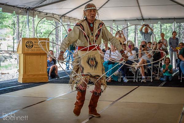 Navaho Festival-August 2016