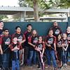 2018 Archery Team