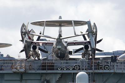 USS George HW Bush (CVN-77)