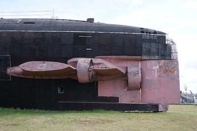 B-307 Tango
