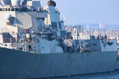 USS Farragut (DDG-99)