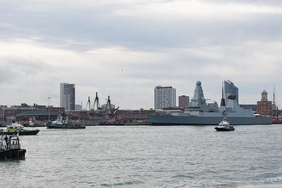 HMS Diamond (D34)