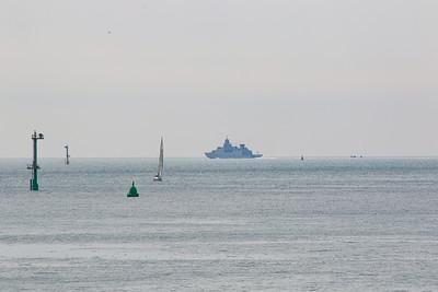 HNLMS Tromp (F803)