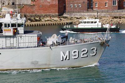 BNS Narcis (M923)
