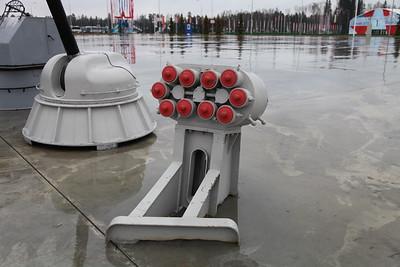 KT-216 launcher PK-10