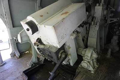 MU-2 152mm