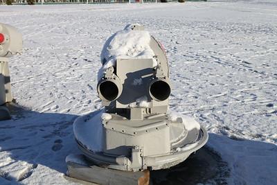 ZIF-121 launcher PK-2
