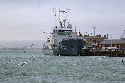 HNLMS Luymes (A803)