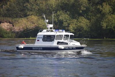 KS-701M (Police)