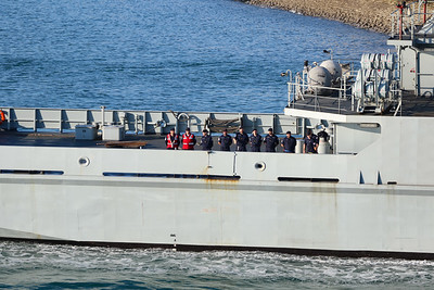 HMS Tyne (P281)