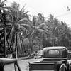 dKapiolani Blvd in Honolulu 1947
