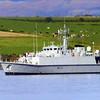 HMS Grimsby M108