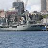HMAS Success (OR 304)