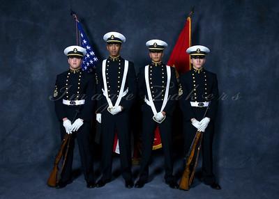 2010 Marine Corp Birthday