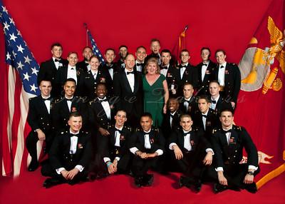 2011 Marine Corps Birthday