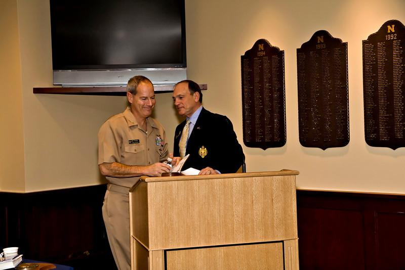 Navy Foundation012