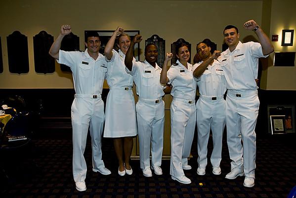 Naval Academy Foundaton