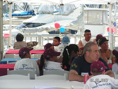 Family Sailfest 2007
