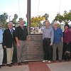 The 2007 Nice Guys Board visit to the new C-5 facility at Balboa Naval Medical Center.