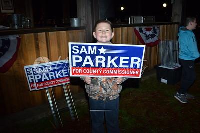 02-20-20 Sam Parker Fundraiser at YOBB
