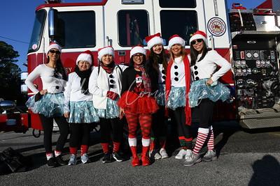 Jingle bell Run December 5, 2020