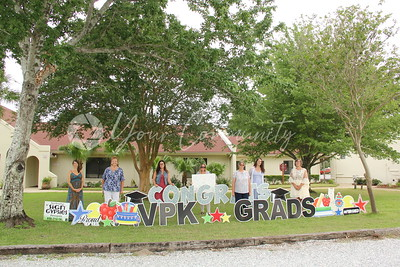 St. Paul Pre-K Graduation