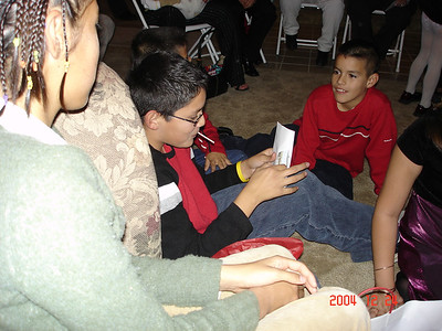 Navidad 2004