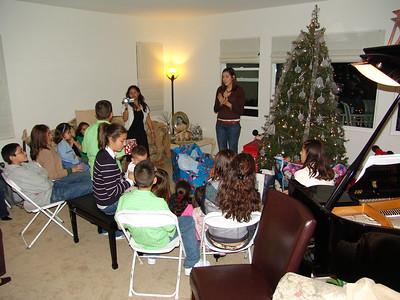 Navidad 2005