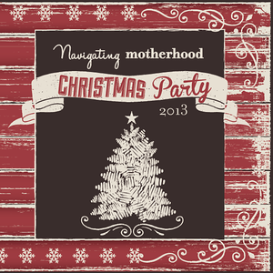 Navigating Motherhood Christmas Party