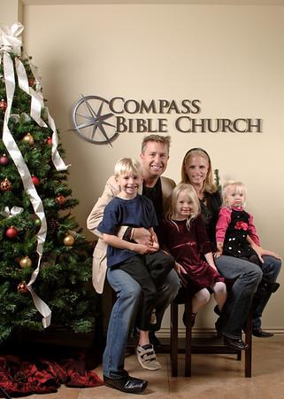 2009 Christmas Photos