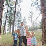 "Families : Family Photo Sessions ""When you look at your life, the greatest happinesses are family happinesses.""  ~ Joyce Brothers"