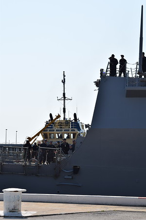 Navy Life