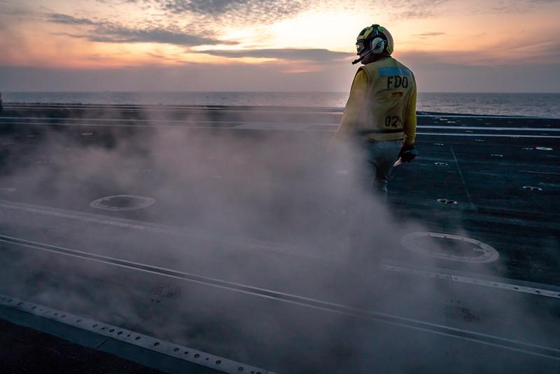 fdo cat steam 2-3141