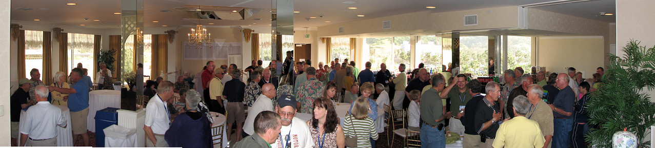 Intruder Association 2008 Reunion