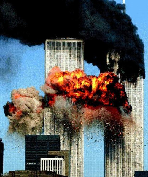 I've included the attacks on The United States of America by Al Qaeda of the USS COLE DDG-67 in 2000, and of the 1993 and 2001 attacks on the World Trade Center, Pentagon and Shanksville PA with the attack on Pearl Harbor by the Japanese as the major attacks to ALWAYS REMEMBER AND NEVER FORGET. <br /> <br /> God Bless America and all of those who died defending and protecting her, and to all of those who cherished and loved her!<br /> <br /> <br /> SEPTEMBER 11, 2001 - WE WILL ALWAYS REMEMBER AND NEVER FORGET!<br /> <br /> SEPTEMBER 11, 2001 - ATTACKS ON THE UNITED STATTES OF AMERICA with coordinated hijacked flights of American Airlines Flight 11 into the North Tower and of United Airlines Flight 175 into the South Tower of the WORLD TRADE CENTER in New York City, NY.; the hijacked flight of American Airlines Flight 77 into the PENTAGON in Washington DC and the highjacked flight of United Airlines Flight 93 which crashed in an open field in SHANKSVILLE, PA.