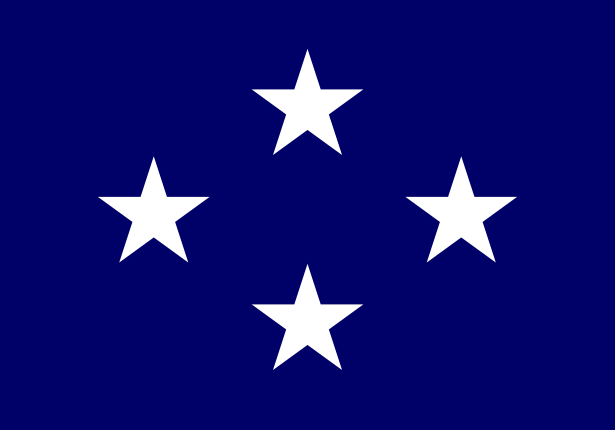 Admiral's Flag