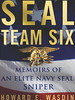 A book about the Navy Seal group Seal Team Six, members of which killed Osama Bin Laden in a mansion near Islamabad, will be published this May.<br /> <br /> According to Publisher's Weekly, the book, Seal Team Six is by Howard Wasdin, is due to hit stores on May 24, 2011.