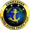 CINCPACFLT Emblem