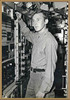 """Ben F. Davis - PEARL HARBOR SUB BASE DUTY - 1956-1958<br />  <br /> <br /> I found your information and photos you shared very informative.<br />  <br /> I served on the USS Bonita SSK-3 from June of 1956 until she was deactivated in 1958.  I am enclosing a photo of me firing a torpedo from the Mk 101 Torpedo Firecontrol Console.  On February 14th 1957 we were on practice torpedo runs with Bluegill SSK-242 and I fired a torpedo """"Hot, Straight & Normal.""""  Our system said a hit, but Bluegill said """"Negative"""".  When she surfaced, my torpedo was sticking out of her sail.  Local newspapers didn't miss it and the photo caption was """"Happy Valentine's Day!""""<br /> I've been searching for a copy of that photo for years as mine was misplaced.  Any Bonita or Bluegill sailors recall this or have a photo/newspaper clipping?<br />  <br /> Ben F Davis<br /> USN/USCG Retired."""