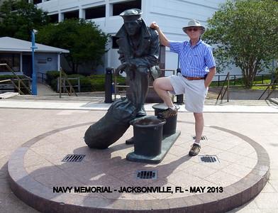 Reunion 2013 Jacksonville