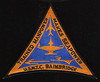 USNTC BAINBRIDGE Trained Manpower Makes Seapower - Patch.