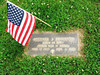 Bronze marker at burial site of Michael J. Brigande ENCM, U.S. Navy.  He served in World War II and the Korean War.  Born March 13, 1923, Died November 1, 1985.  Burial is in Section 5, Lot 116 at St. Mary of the Bay Cemetery, Vernon Street, Warren, RI.  I visited his grave site and took this photo on June 24, 2010.<br /> <br /> The members of Company 359 salute CPO Michael J. Brigande ENCM and his family!<br /> <br /> Tony Lupacchino TE(RM)2<br /> Company Clerk – Company 359 USNTC Bainbridge<br /> August 6th – October 19th, 1955