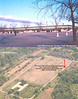 United States Naval Training Center Bainbridge -- Composite - 2005 Aerial Ist Reg Chow Hall -  from usntcbainbidge blog hosted by Thomas