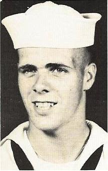 "(56) C. E. VINCELETTE SR - <font color=""#FF0000"">Recruit P.O. Gunnersmate  </font> USNTC BAINBRIDGE Company 359, 2nd Regiment (Camp Perry), 25th Battallion. August 6th to October 19th, 1955."